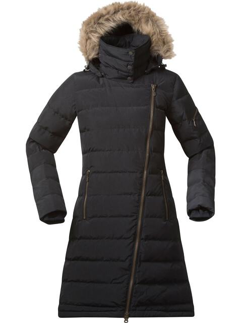Bergans W's Bodø Down Coat Black